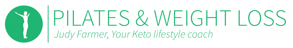 Judy Farmer | Your Wellness, Keto, and Pilates Coach Logo